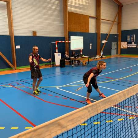Tournoi interclub Ferel 25/05/2019